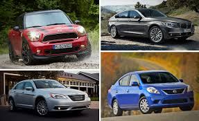 nissan versa uk equivalent the 10 ugliest cars for sale today u2013 feature u2013 car and driver