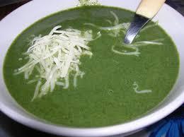 cuisiner les orties popotte mania saveurs oubliées la soupe d orties