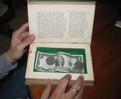 How to Make Secret Book Safe   The Art of Manliness The Art of Manliness How to Make a Secret Book Safe
