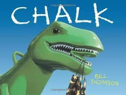 Maryland Pink And Green Wordless Chalk Bill Thomson 0755057015995 Amazon Com Books