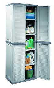 Outdoor Storage Cabinets With Shelves Storage Captivating Outdoor Multi Purpose Shelves Cabinet Made