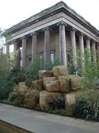 wealden sussex sandstone feature stones