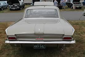 the 1962 pontiac tempest a car with half of an engine