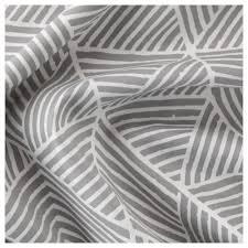 nunnerört curtains 1 pair 145x250 cm ikea