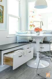 kitchen bench seating with storage newyorkfashion us