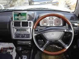 2002 mitsubishi pajero io for sale 1840cc gasoline automatic
