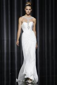 wedding dress 2012 pronovias wedding dresses fall 2012 bridal runway shows