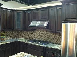 Chestnut Kitchen Cabinets Chestnut Maple Glaze Kitchen Cabinets
