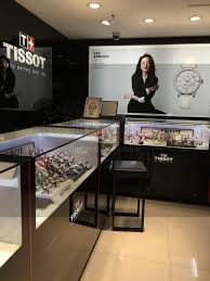 Display Cabinet Furniture Singapore Mall Comercial Furniture Wrist Watch Store Interior Design With