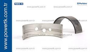 1822321c91 main bearings perkins 1816976c1