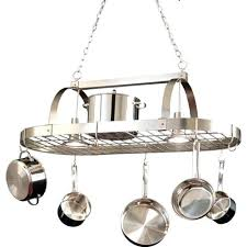 kitchen island pot rack lighting kitchen light with pot rack or customize kitchen pot racks the