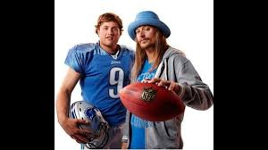 lions halftime show thanksgiving detroit lions thanksgiving halftime show will feature kid rock