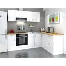 cuisine blanche brillante meuble de cuisine blanc brillant meuble cuisine blanc laqu en