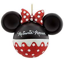 your wdw store disney ornament mickey ears large