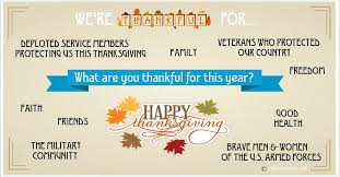 happy thanksgiving benefits