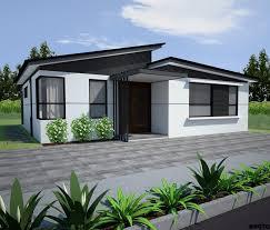 Bungalow House Designs Elegant Three Bedroom Bungalow House Plan David Chola Complete