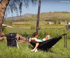 Hammock Bathtub Cost The Hydro Hammock May Even Get A Princess Like Me To Go Camping