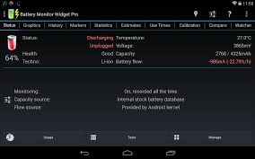 battery app for android 3c battery monitor widget pro android apps on play