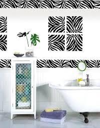 zebra bathroom decorating ideas 50 unique zebra bathroom decorating ideas bedroom furniture near me