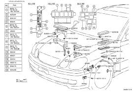 lexus gs300 vin decoder 1998 gs300 engine room no1 relay box clublexus lexus forum