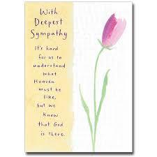 condolences cards deepest sympathy cards pertamini co