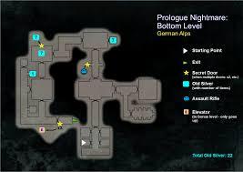 Wolfenstein 3d Maps Steam Community Guide Wolfenstein The Old Blood Nightmare