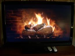 chrome team rolls out virtual fireplace that you can cast to your