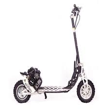 x treme a blaze signature 50cc folding gas scooter xg 575 ds upzy