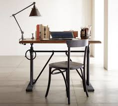 pittsburgh crank sit stand desk pittsburgh crank standing desk pottery barn with regard to new