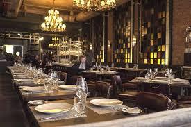 The Dinning Room Tom Colicchio Reveals The Secrets Of His New Manhattan Restaurant
