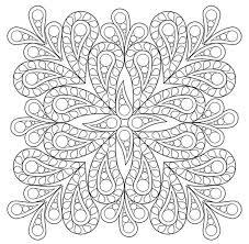 347 mandala coloring images coloring books