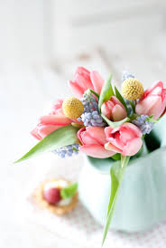 Spring Flower Arrangements Inspiring Tulip Flower Arrangement Flower