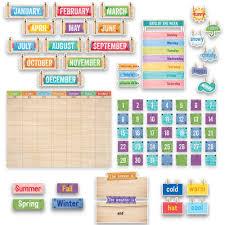 amazon com creative teaching press upcycle style calendar set