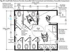 Ada Guidelines Bathrooms Bathrooms Architecture Dimensions Recherche Google