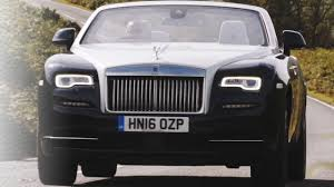 roll royce 2020 the rolls royce dawn is perfection video dailymotion
