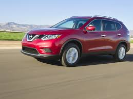 silver nissan rogue 2016 2016 nissan rogue s 4 dr sport utility at mertin nissan