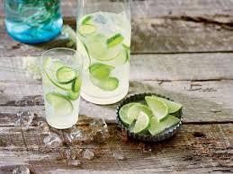 refreshing summer cocktails myrecipes