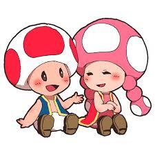 toad super mario bros zerochan anime image board