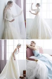 wedding dress brands dreamy sophistication top 10 korean wedding dress brands we