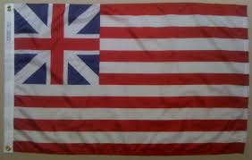 British Flag Nickname Historical American Flags Buy Historic Flags On Sale
