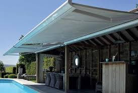 Awning Uk Garden Awnings Designed To Suit Your Home