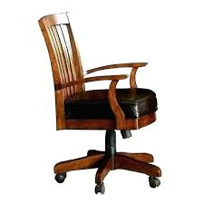 wood desk chair with wheels wood office chair executive bonded leather office chair swivel legs