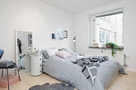 chambre blanche et grise la chambre grise 40 idées pour la déco archzine fr