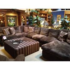 Comfortable Sectional Couches Most Comfortable Sectional Sofa Bonners Furniture