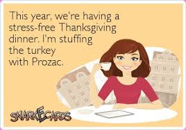 stress free thanksgiving ecards ecards