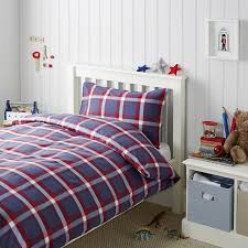 max check flannel bed linen wild west ranch the white company uk