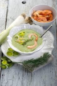 cuisine froide soupe froide d avocat aux crevettes recettes de cuisine mexicaine