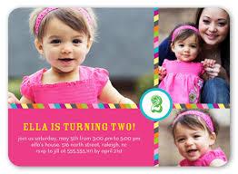 5x7 baby s birthday cards birthday photo cards shutterfly