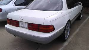 lexus ls400 2015 1990 lexus ls 400 22