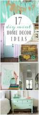 Home Decore Diy by 17 Diy Mint Home Decor Ideas